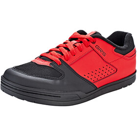 Shimano SH-GR500 Shoes red/black